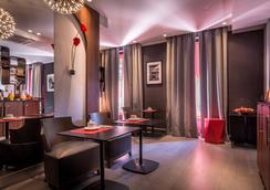 Hotel Garance - Paris - Lobi