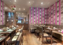 Hotel Massena - Paris - Restoran