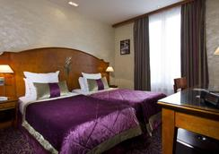 Hotel Muguet - Paris - Kamar Tidur