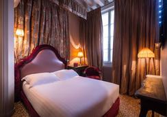 Hotel Odéon Saint Germain - Paris - Kamar Tidur