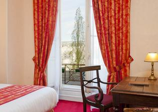 Hotel du Quai Voltaire