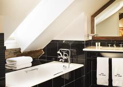 Hotel Saint Vincent - Paris - Kamar Mandi