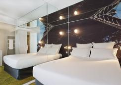 Hotel Valadon Colors - Paris - Kamar Mandi