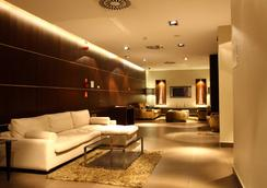 Hotel Constanza - Barcelona - Lobi