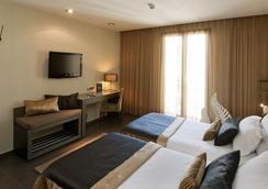 Hotel Constanza - Barcelona - Kamar Tidur