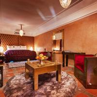 Riad Wow Guestroom