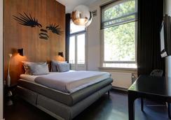 Hotel V Frederiksplein - Amsterdam - Kamar Tidur
