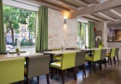 Hôtel du Printemps - Paris - Restoran
