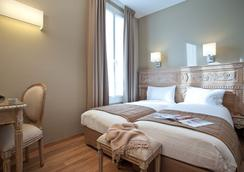 Hôtel Du Printemps - Paris - Kamar Tidur