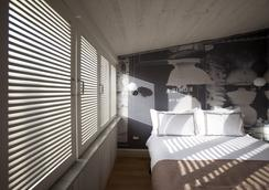 Galata Antique Hotel - Istanbul - Kamar Tidur