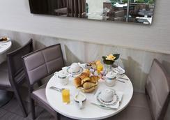 Hotel Longchamp Elysees - Paris - Restoran