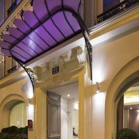 Hotel Angely Exterior
