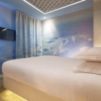 Hotel Angely Guestroom