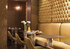 Hotel Angely - Paris - Restoran
