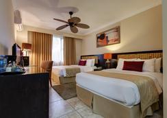 KC Hotel San José - San Jose - Kamar Tidur