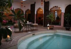 Riad Anya - Marrakesh - Kolam