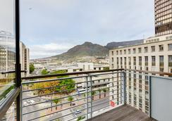 Fountains Hotel - Cape Town - Pemandangan luar