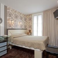 Hotel Le Relais du Marais Guestroom