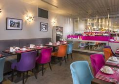 Lyric Hotel Paris - Paris - Restoran