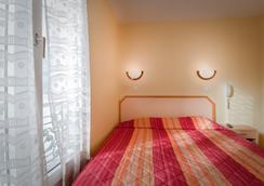 Mary's Hotel République - Paris - Kamar Tidur
