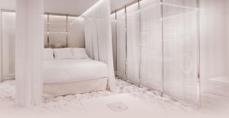 Seven Hotel - Paris - Kamar Tidur