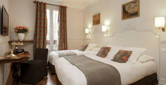 Hotel de la Porte Dorée - Paris - Kamar Tidur