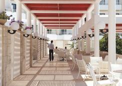 Louis Phaethon Beach - Paphos - Restoran