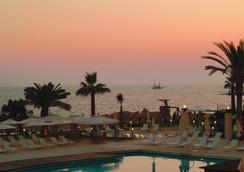 Louis Ledra Beach - Paphos - Pemandangan luar