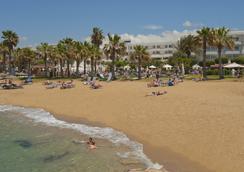 Louis Ledra Beach - Paphos - Pantai