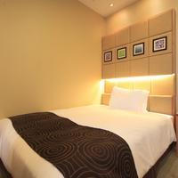 Hotel Sunroute Higashi Shinjuku Guestroom