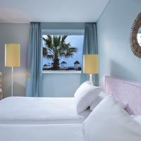 Mykonos Theoxenia Hotel Guestroom