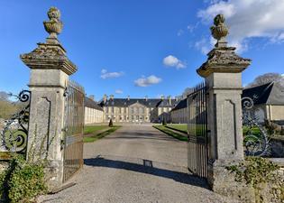Le Château d'audrieu