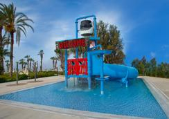 Louis Imperial Beach - Paphos - Kolam