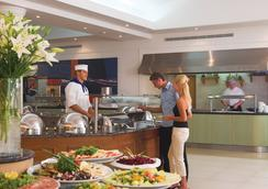Louis Imperial Beach - Paphos - Restoran