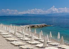 Primasol Louis Ionian Sun - Kerkyra - Pantai