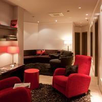 Anba Bed & Breakfast Deluxe Hotel Lounge