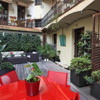 Anba Bed & Breakfast Deluxe Terrace/Patio