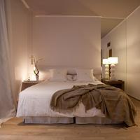 Anba Bed & Breakfast Deluxe Guestroom