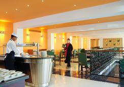 Lti Louis Grand Hotel - Kerkyra - Restoran