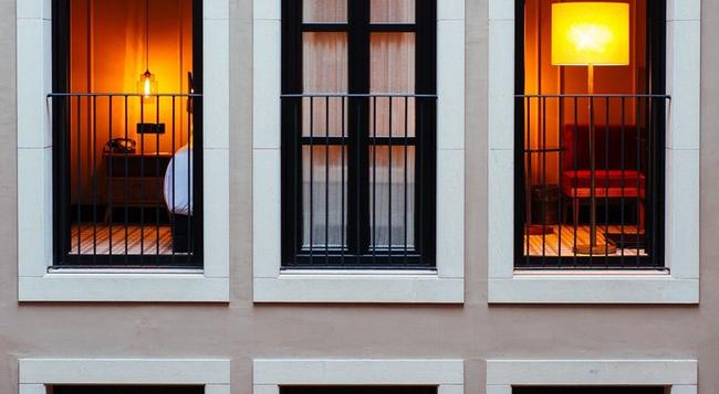 The Wittmore - Adults Only - Barcelona - Building