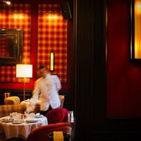 The Wittmore - Adults Only Restaurant