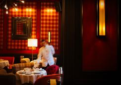 The Wittmore - Adults Only - Barcelona - Restoran