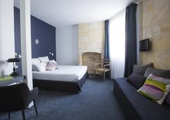 Hotel La Cour Carrée - Bordeaux - Kamar Tidur