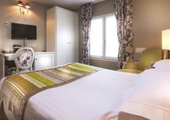 Dauphine Saint Germain Hotel - Paris - Kamar Tidur