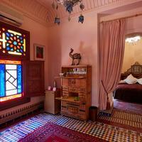 Dar Ayniwen Guestroom