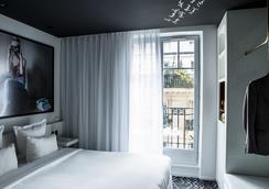 Le General Hotel - Paris - Kamar Tidur