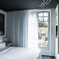 Le General Hotel Guestroom