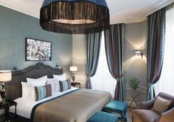 Hotel Le Saint - Paris - Kamar Tidur