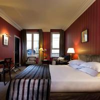 Hotel Villa d'Estrees Featured Image