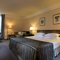 Hotel Villa d'Estrees Guestroom